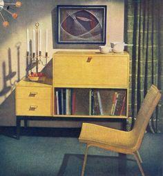 "klappersacks:  ""1950-(via File Photo) on Flickr.  """