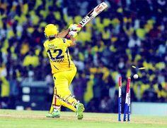 Match 5: Chennai Super Kings vs Mumbai Indians