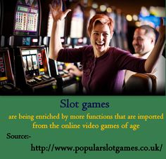 So, if you are not comfortable with English, you can choose from many different languages. With huge jackpots in line for the winning individual, microgaming slots are really irrestible,If You Want To Know More About Microgaming Slots, Please Check http://www.popularslotgames.co.uk/popular-microgaming-slots