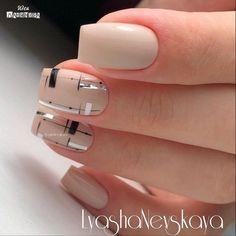 Маникюр - дизайн ногтей #NailJewels