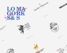 "Vedi questo progetto @Behance: ""Logos & Marks // 2012-2017 ▬ by shiraz & daryan"" https://www.behance.net/gallery/56486771/Logos-Marks-2012-2017-by-shiraz-daryan"
