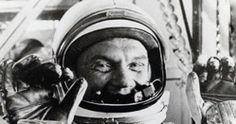How John Glenn's Faith Grew Stronger in Space