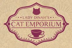 London Cat Café: Lady Dinah's Cat Emporium