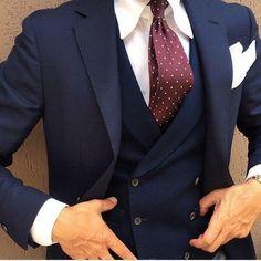 10 принципов джентльмена.