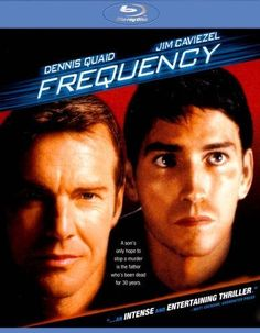 Frequency [Blu-ray] [2000]