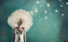 States of Consciousness: Art Project by Gaby Herbstein | Inspiration Grid | Design Inspiration