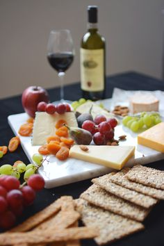 5 Steps to Creating an Amazing Cheese Board   Lauren Caris Cooks