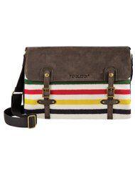 Pendelton Bag