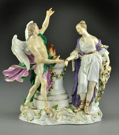 meissen marks and numbers - Google Search