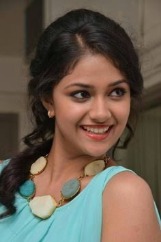 Keerthi Suresh Photos - HD Images - TamilGlitz - Page 4 Beautiful Film, Most Beautiful Indian Actress, Lovely Girl Image, Girls Image, Indian Film Actress, South Indian Actress, Heroine Photos, Beauty Full Girl, India Beauty