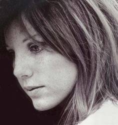 "Pamela Courson | ""Angels Dance and Angels Die""..."