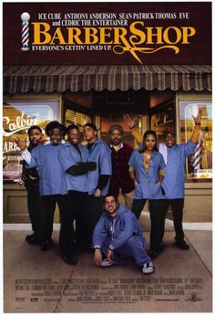 Barbershop Actors : barbershop Barbershop [movies-made-in-Chicago]