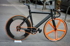 725 Fixie... just perfect ♥