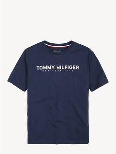 Tommy Hilfiger Structured Cotton Crew Neck Sudadera para Hombre