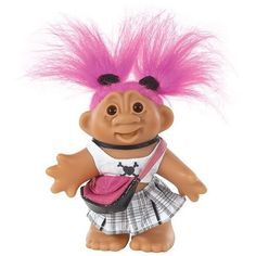 Troll Doll