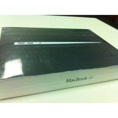 New Laptops, Macbook Air 13, Apple, Led, Website, Model, Apple Fruit, Scale Model