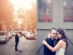 Ruffled® | 632 on Hudson NYC Wedding by Three Nails Photography