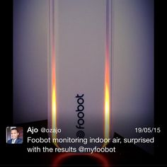 #proudlyfooboter do not worry #foobot will help  (pic from twitter @myfoobot)