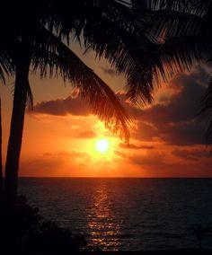 Sunrise Cayo Coco Cuba