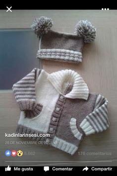 Crochet Patterns Sweater Free Baby Cardigan 44 Ideas For 2019 Baby Knitting Patterns, Crochet Baby Cardigan Free Pattern, Baby Clothes Patterns, Baby Patterns, Cardigan Pattern, Free Knitting, Crochet Patterns, Crochet Cardigan, Babies Clothes