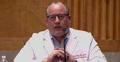 """VIDEO  Ivermectina, medicament banal cu """"eficiență miraculoasă"""" împotriva Covid-19. """"Dacă îl iei, nu te îmbolnăvești"""" - dr. Pierre Kory, președintele FLCCC Alliance   Smart Radio"""