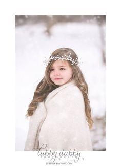 22341b357cae9 N A - Ice Princess Rhinestone Crown
