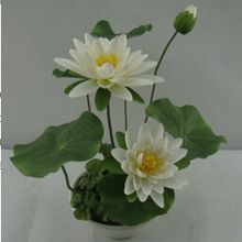 High Quality Wedding Decaoration Artificial Floating Flower Arrangements