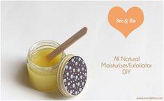 Top 10 DIY Cosmetics For Dry Winter Skin