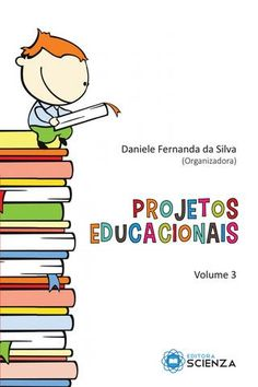 Projetos Educacionais – Volume 3