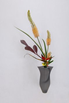 Ikebana Ikenobo rikka shimputai by Lusy W. Indonesia