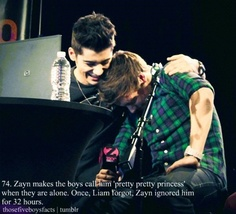Their huggles are too cute Zayn Malik and Liam Payne - One Direction Members Of One Direction, One Direction Quotes, One Direction Imagines, One Direction Harry, X Factor, Thing 1, Strong Love, James Horan, Zayn Malik