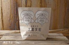 米こうじ【1kg】 - 五味醤油お買い物ページ