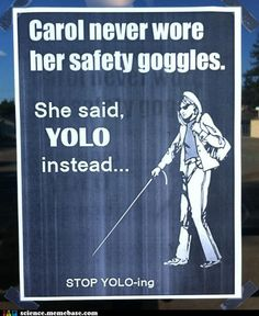 Learn your Lab Safety Rules!