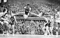 4. Oscar Robertson - 75 Greatest Players in NCAA Tournament History