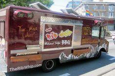 101 Best Food Trucks in America 2013 Slideshow | Rib Whip (San Francisco)Slideshow | The Daily Meal