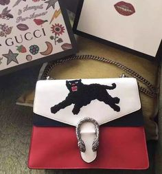 Gucci Dionysus embroidered leather shoulder bag Style 403348 DLX7N 8735 #fashion #style #stylish #love #TagsForLikes #me #cute #photooftheday #nails #hair #beauty #beautiful #guccibag #instafashion #pretty #girly #pink #girl #girls #eyes #model #dress #skirt #shoes #gucci #styles #outfit #purse #jewelry #shopping