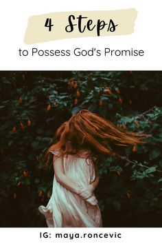 How to Possess what God has for you! He has a promise and you need to unlock and own it. He commands us to be confident and courageous in Him and to live life abundantly. #bible #christian #godspromise #coachingtips