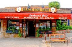 Black Cow Cafe Sedona