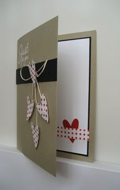♥ Scrapbook & Card-Making