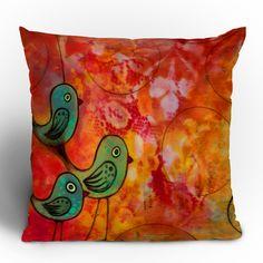 Throw Pillow by Sophia Buddenhagen  http://denydesigns.com/collections/sophia-buddenhagen-all-art