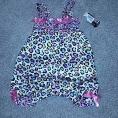 Cute baby romper New Baby Glam Other