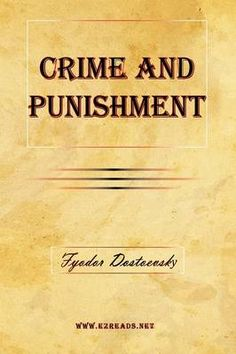 crime and punishment by fyodor dostoevsky (brott & straff av fjodor dostojevskij), the book i'm reading now. it is really good. (i have a thing for russian literature...!) #russianliterature