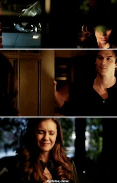The Vampire Diaries 6x10 Extended Promo - Christmas Through Your Eyes - Delena