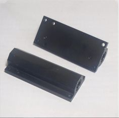 31.30$  Buy here  - Lulzbot TAZ 3D printer upgrade metal aluminum alloy Z axis double bearing holder kit lu10uu baring 2 PCS