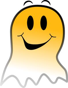 Ghost Smiley