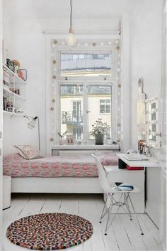 5 Motivated Simple Ideas: Girls Bedroom Remodel Curtains bedroom remodeling on a budget shelves.Bedroom Remodeling On A Budget Basements kids bedroom remodel storage. Girls Bedroom, Small Master Bedroom, Woman Bedroom, Small Bedrooms, Home Decor Bedroom, Bedroom Ideas, Bedroom Designs, Bedroom Apartment, Apartment Therapy