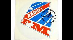 Radio 1 - First Broadcast