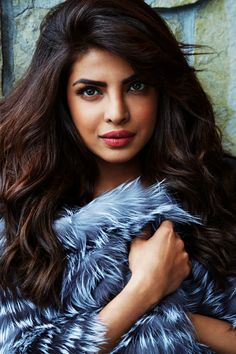 Priyanka Chopra talks about missing Bollywood, coming home, and her alleged Hollywood battle with Deepika Padukone - Priyanka Chopra on Deepika Padukone: Why is it always termed as bromance with boys and we are termed as cat-fighting? Actress Priyanka Chopra, Priyanka Chopra Hot, Bollywood Actress, Anushka Sharma, Bollywood Heroine, Miss World, Indian Film Actress, Indian Actresses, Bollywood Celebrities