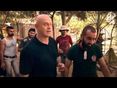 Ross Kemp Extreme World - Lebanon (Shia vs Sunni) (Documentary)