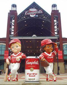 Campbell's Field ~ Camden, New Jersey